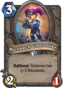 Microtech Controller - Boomsday Expansion