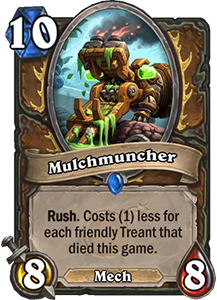 Mulchmuncher - Boomsday Expansion
