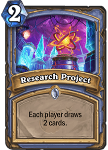 Research Project Image - Boomsday Expansion