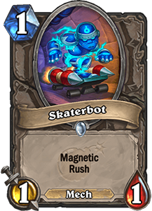 Skaterbot - Boomsday Expansion