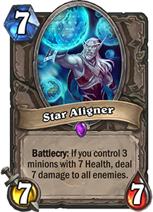 Star Aligner - Boomsday Expansion