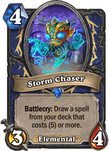 Storm Chaser - Boomsday Expansion