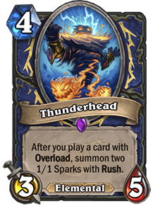 Thunderhead - Boomsday Expansion