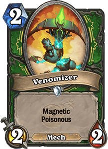 Venomizer Image - Boomsday Expansion