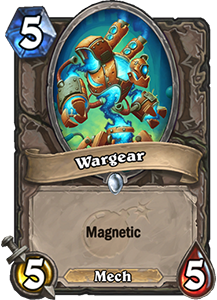 Wargear - Boomsday Expansion