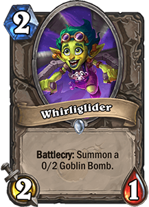 Whirliglider - Boomsday Expansion