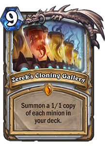 Zerek's Cloning Gallery - Boomsday Expansion