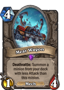 Meat Wagon