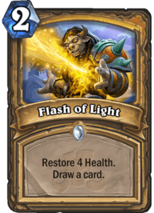 Flash of Light - Rastakhan's Rumble