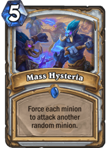 Mass Hysteria - Rastakhan's Rumble