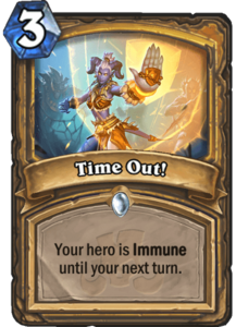 Time Out! - Rastakhan's Rumble