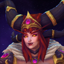 Alexstrasza Talent Calculator for Heroes of the Storm