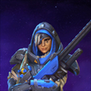 Ana Talent Calculator for Heroes of the Storm