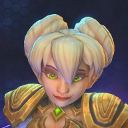 Chromie Portrait