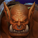 Garrosh Portrait