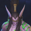 Illidan Icon