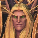 Kael'thas Talent Calculator for Heroes of the Storm