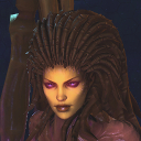 Kerrigan Icon