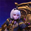Orphea Talent Calculator for Heroes of the Storm