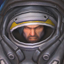 Raynor Icon