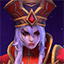Whitemane Portrait