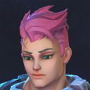 Zarya Talent Calculator for Heroes of the Storm