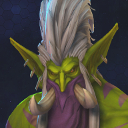 Zul'jin Icon