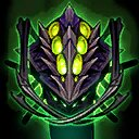 Evolve Monstrosity Icon