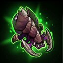 Assault Strain Icon