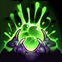 Toxic Nest Icon