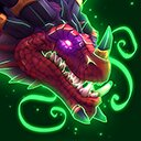 Dragonqueen Icon