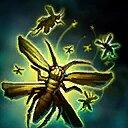Anub'arak Locust Swarm