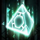 Warp Sickness Icon