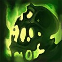 Immortal Coil Icon