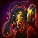 Demon Lieutenant Icon