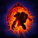 Summon Demon Warrior Icon