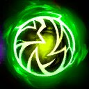 Infinite Lightning Icon