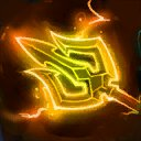 Thundergod's Vigor Icon