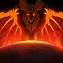 Burn Beneath My Shadow Icon