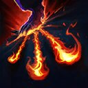 Fire Devil Icon