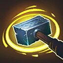 Gathering Storm Icon