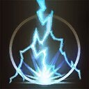 Lightning Rod Icon