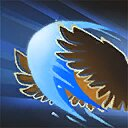 Mighty Gust Icon