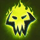 Hunger for Power Icon