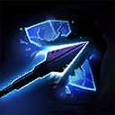 Sharpened Arrowheads Icon