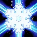 Ice Barrier Icon