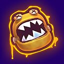 Chattering Teeth Icon