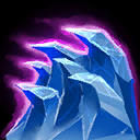 Blighted Frost Icon