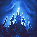 Power of Icecrown Icon