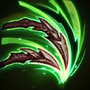 Sharpened Blades Icon
